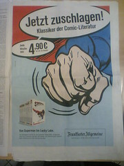 FAZ Comic-Klassiker