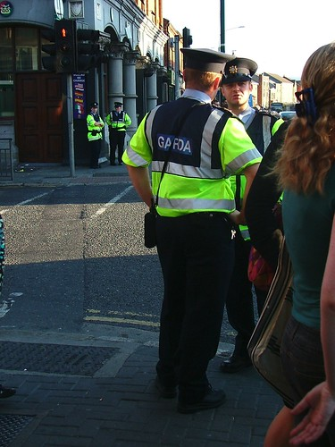 Garda Garda everywhere
