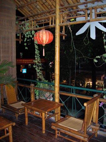 Cafe Hoa