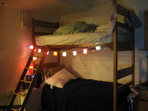 Compare Dorm Room Sizes Between Scgools