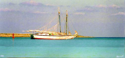 El Caribre