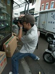 nodoca. he is great photographer!