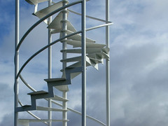 La Trinité - Lighthouse photo by Spigoo
