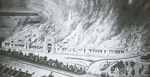 Garden Palace 1882