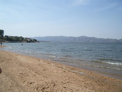 Villa Carlos Paz - 05 - Beach