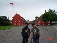 Frihedsmuseet, Copenhagen, Denmark