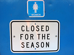 Closed for Season II