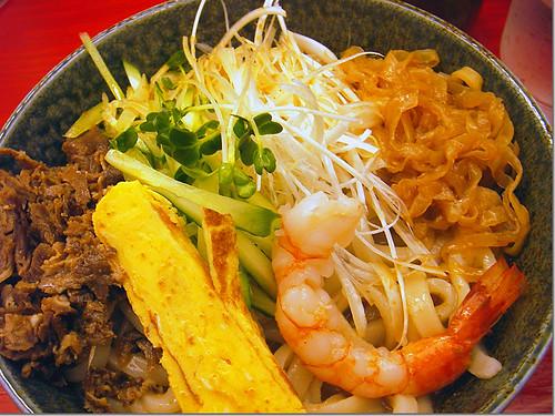 sawa udon