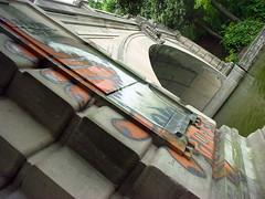 Tubes Graffiti 2637