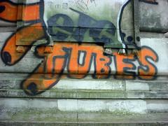Tubes Graffiti 2632