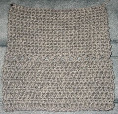 Afghan Square #25