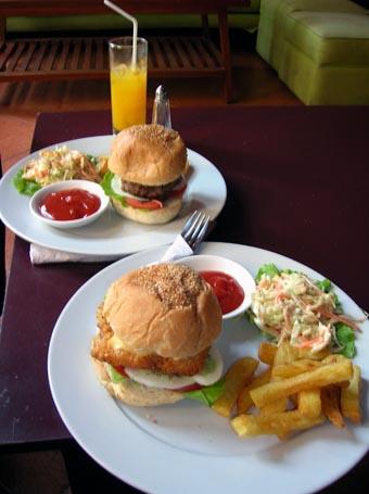 Culi Burgers