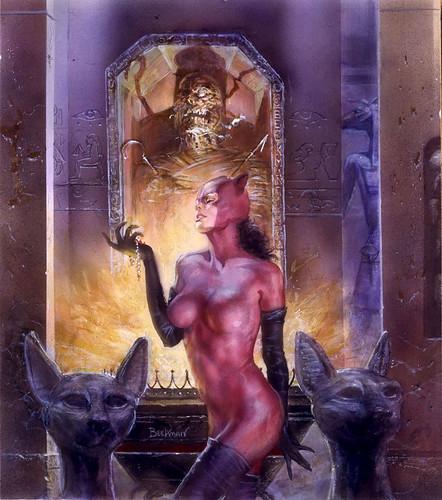 Catwoman Annual #4 (portada)