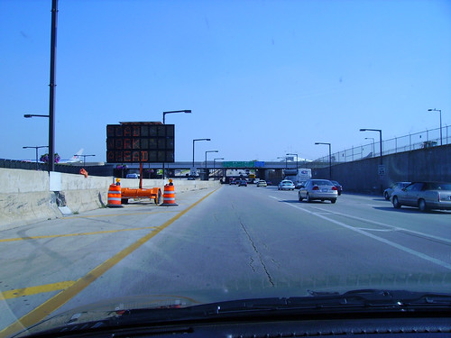 Ohare's Private Highway