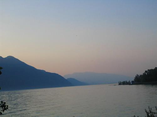 lac grand bourget