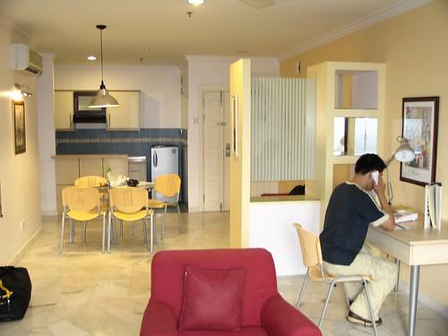 Holiday Villa Apartment Suites Kuala Lumpur