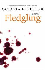 Octavia Butler - Fledgling