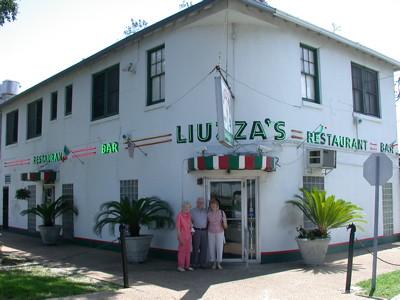 Liuzza's, August 6, 2005