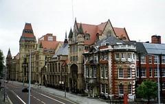 University of Manchester, Manchester, UK
