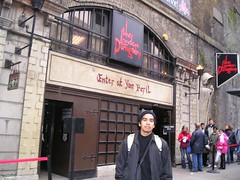 London Dungeon, London, UK