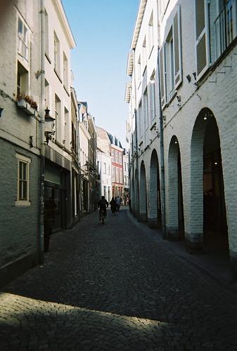 Maastricht Alley 3