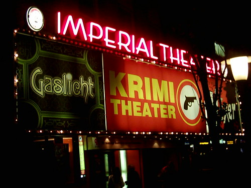 Imperial Theater Reeperbahn