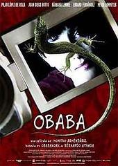 Obaba es la candidata española a los Oscars