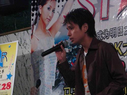 JL sing