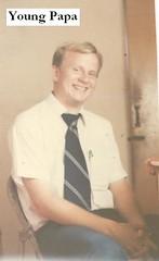 young papa