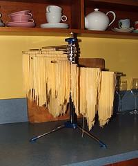 doughman's pasta
