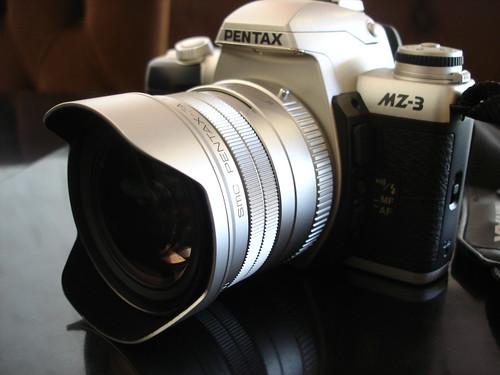 [討論]我與鏡頭的故事 31LE(Silver)