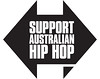 Support Oz Hip Hop