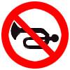 Выражаться запрещено
