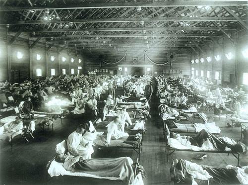 flu camp