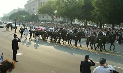 reagan_procession1