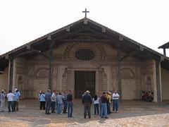 San Javier experior