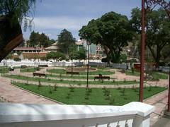 Sucre - 02 - Plaza