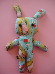 Bunny #5