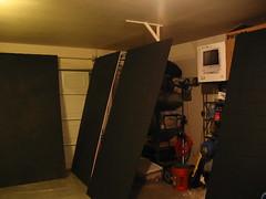 Garage Shot