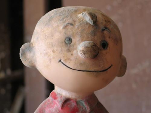 Charlie Brown, 2005, post-Katrina