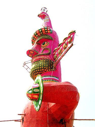 Ravana - Dusera 1