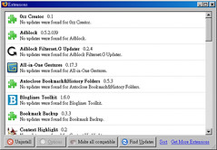 Firefox 1.5 Beta 2 Update