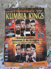 Cochabamba - 10 - Kumbia Kings