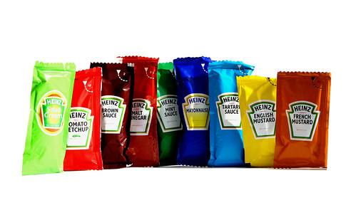 SauceSachets