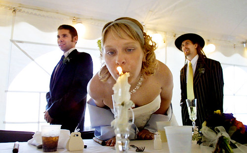 weddingflame
