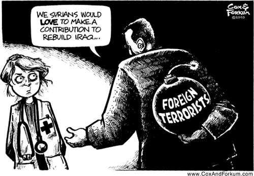 AssadsContribution-X
