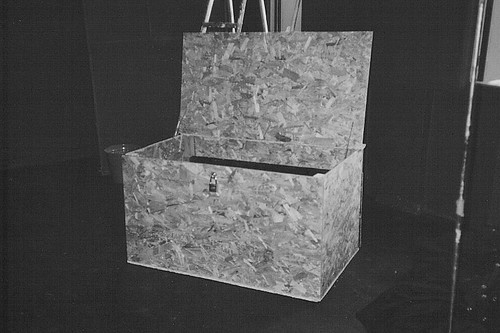 Photo of The Box