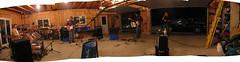 Garage practice