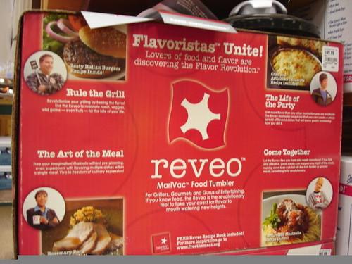 Flavoristas unite!