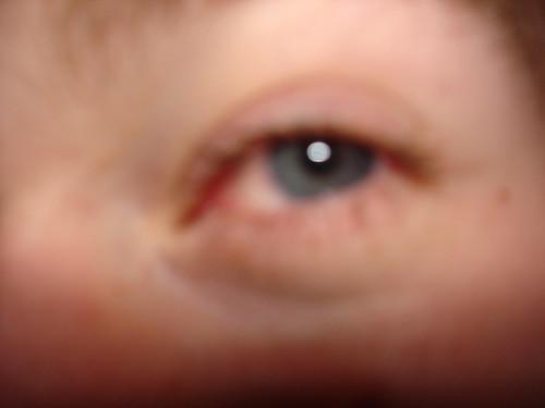 Mike's Eye